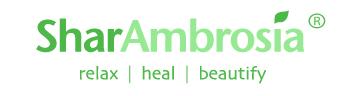 SharAmbrosia Logo