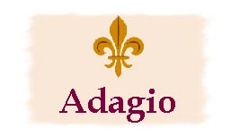 Spotlight on our service of the month for Adagio beauty salon