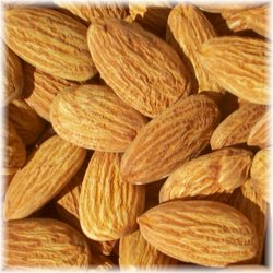 almond beauty recipes