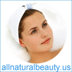 For the best all natural beauty products and services