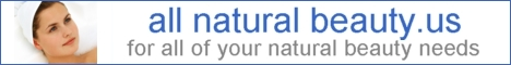 natural beauty directory for your natural beauty care needs