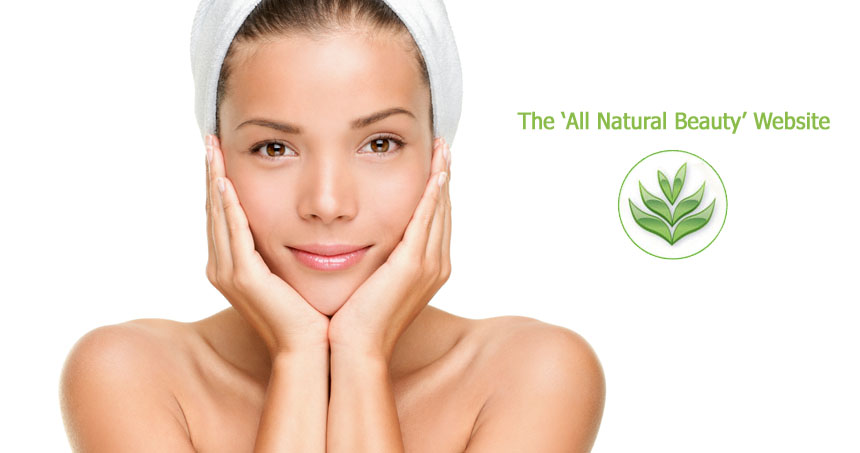 Articles & Information about 100% Natural Beauty Care!