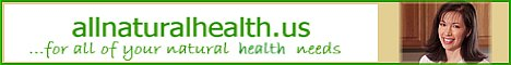 "the ""all natural health"" web site"