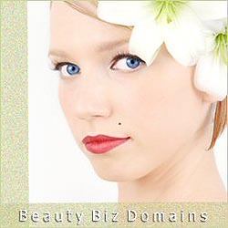 Beauty Biz Domains