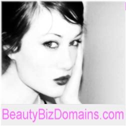 Beauty Biz Domains.com