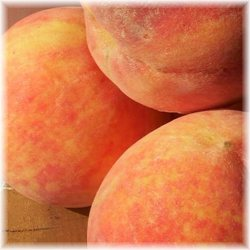 peach beauty recipes