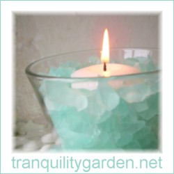 Tranquility Garden. net - A place to relax
