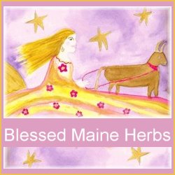 Blessed Maine Herbs