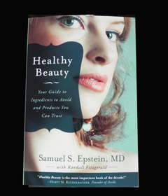 Healthy Beauty by Dr. Samuel Epstein