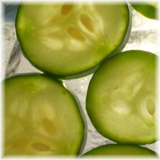 cucumber beauty recipes