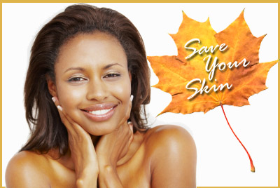 Autumn Skin Care Tips