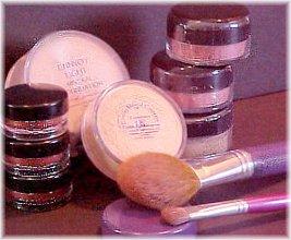 Ennvoy Mineral Makeup