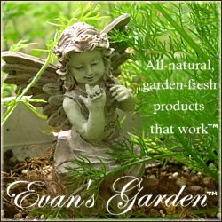 Evan's Garden All-Natural Health & Beauty Products