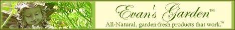 Evan's Garden - All-Natural Products