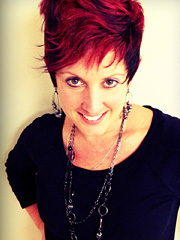 Natural and Organic Hair Care Expert - Robyn Atticks
