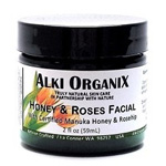 Honey Roses Facial