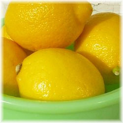 lemon beauty recipes