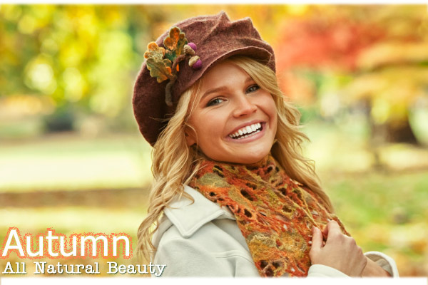 Autumn e-allnatural!