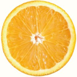 orange beauty recipes