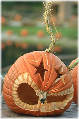 Toasted Pumpkin Seeds and Pumpkin Facial Mask Recipe