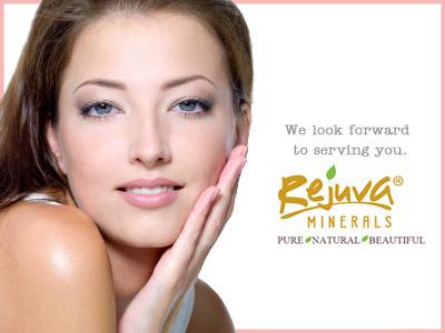 Visit us at RejuvaMinerals.com