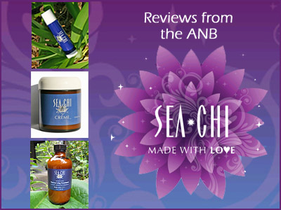 See Our Reviews on Sea Chi Organics Products and More