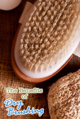 Dry Brushing for Good Health