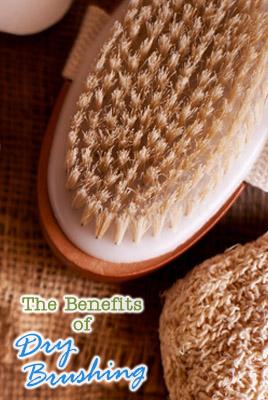 Dry Brushing for Good Health