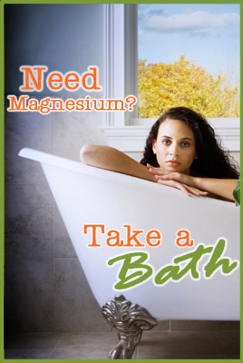 getting magnesium for good health