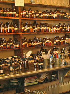 SoBotanicals Essential Oils