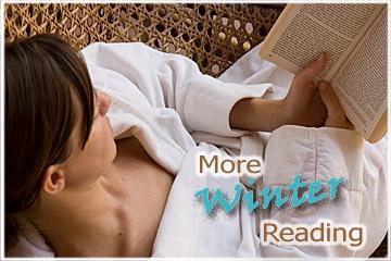 Winter Reading!